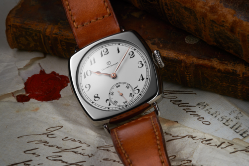 Montre capitaine marine 5